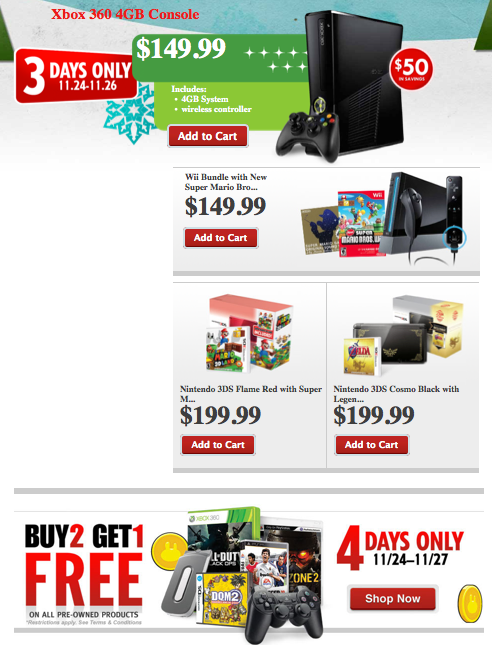 Gamestop coupons for xbox 360 controllers
