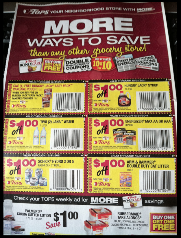 publix coupons double