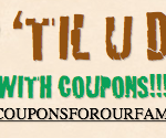 Retail Coupons and Codes Feb 12:  Pottery Barn, Maurices, Party City, Dress Barn, Guitar Center & more