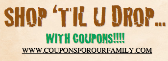 Retail Coupon codes