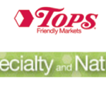 Tops Organic Coupon Matchups