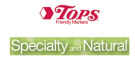 Tops Organic Coupon Matchups