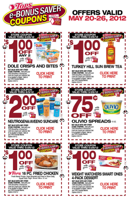 Olivio Spread Coupon http://www.couponsforyourfamily.com/2012/05/tops-e-bonus-saver-coupons-for-week-520-turkey-hill-olivio-and-more.html