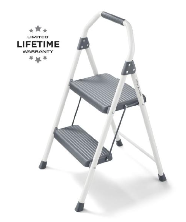 Gorilla Ladder 2 step stepping stool