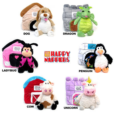 Tanga Deals 8/28– Happy Nappers in Assorted Styles for $7.99!