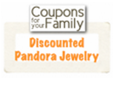 Get Discounted Authentic Pandora and Pandora-like Charms for as low as $.49 each instead of $35 each!!