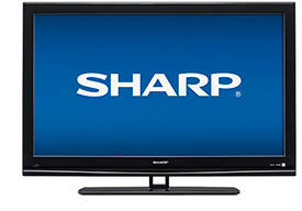 "Sharp 40"" Class LED 1080p 120Hz HDTV BestBuy.com"