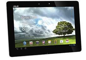 BestBuy.com: 2/20 Asus Transformer Pad Infinity Tablet for $429.99!
