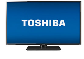 Toshiba HDTV BestBuy.com