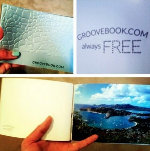 GrooveBook Coupon Code