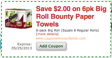 Family Coupons Daily Link 2 Axe Gift Set Coupon
