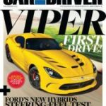 Car and Driver Magazine Deal