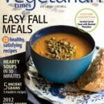 Vegetarian Times Magazine Deal