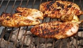 Buffalos Own Chiavettas Chicken Barbecue