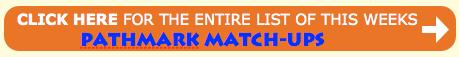 Pathmark Coupon Matchups