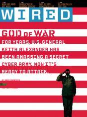 Wired Magazine Deal
