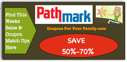Pathmark Coupon Matchups