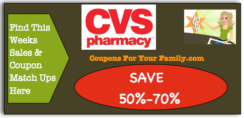 CVS Coupon MAtchups June 29 – July 5: Free Aquafina, Finish Detergent, Lysol Wipes plus $.99 Dial Body Wash and more
