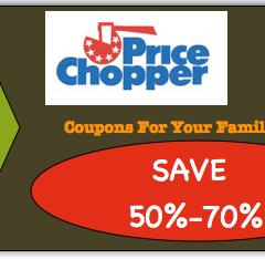 Price Chopper Coupon Matchups