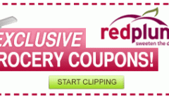 Redplum Coupons