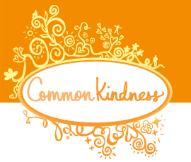 commonkindness coupons
