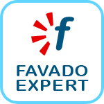 Become a Coupon Mom with Favado Grocery List App