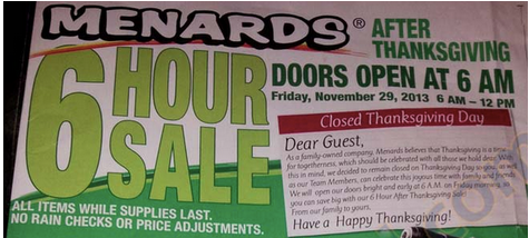 Black Friday Deals at Menards 2013 $99 Recliner $3.50 Pillows Electric Fireplace $149 & Cyber Monday Archives | Page 6 of 60 | Coupons For Your Family islam-shia.org