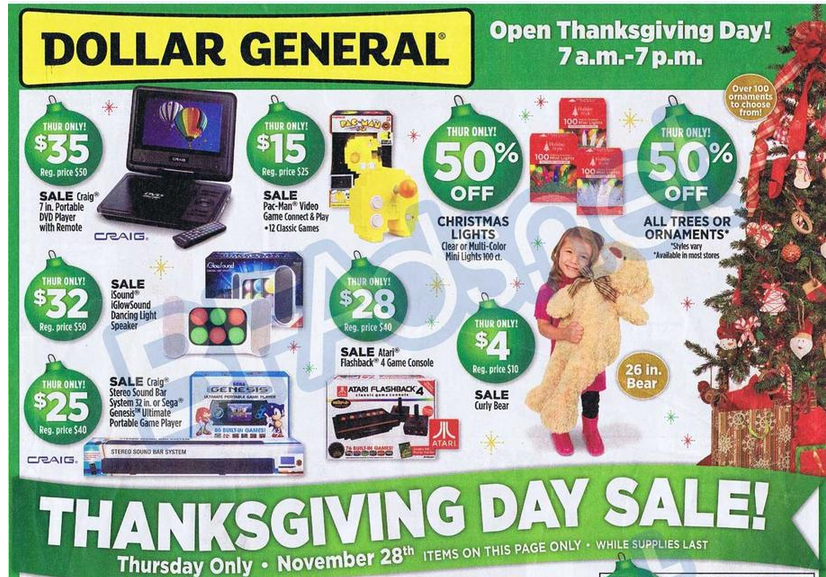 Check out the Dollar General Deals for Black Friday 2013: Maxwell House K Cup...