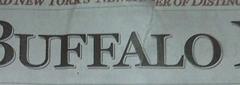 Buffalo News Coupons
