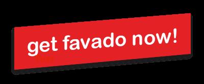 Favado: Best Grocery List App