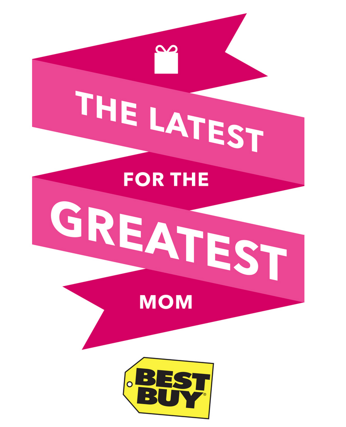 Mothers Day Gift Ideas: Best Buy has all types of gifts for all types of Moms! #GreatestMom