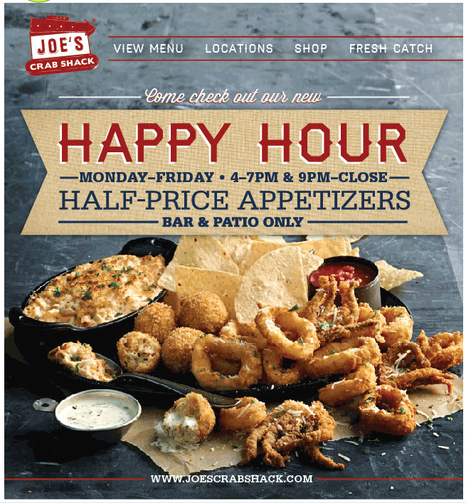 Restaurant Coupons Oct 7:  Monicals Pizza, Bahama Breeze, Hardees, First Watch, BJ's and Rubios
