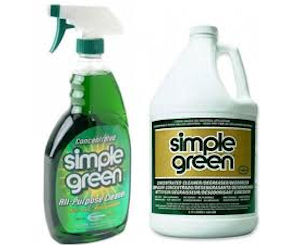 Simple Green - Free Cleaner at Walmart with Coupon