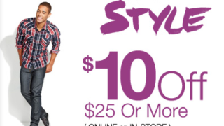 Kohls Coupon Codes and Deals