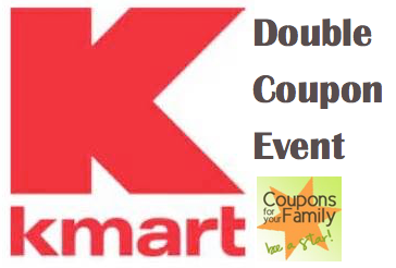 kmartsuperdouble coupon event