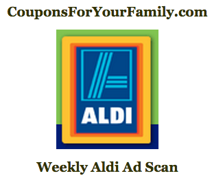 The WNY Aldi Ad Scan Feb 15-21 is live! Check out the deals starting tomorrow now!!