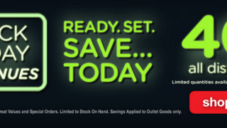 Sears Outlet Cyber Monday Deals