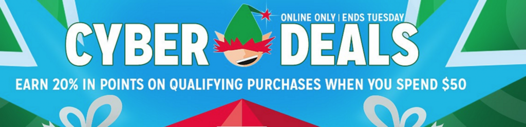 Kmart Cyber Monday Deals
