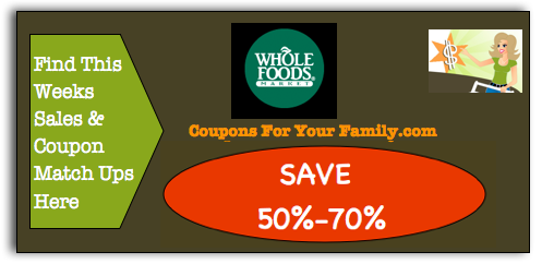 Whole Foods Coupon Matchups Nov 9 – 15:  $0.99 Truwhip Whipped Topping, $1.89 Organic Opal Apples & more