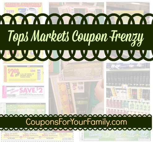 Tops market coupons printable