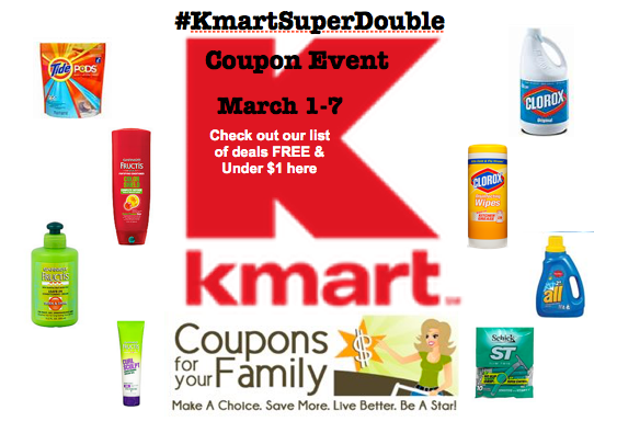 Kmart coupons march 2019