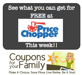 Price Chopper Shop for Free Deals