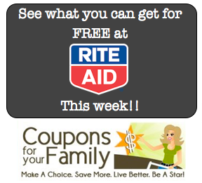 Rite Aid Shop For Free Deals