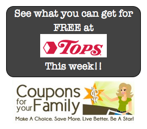 Tops Shop for Free Deals