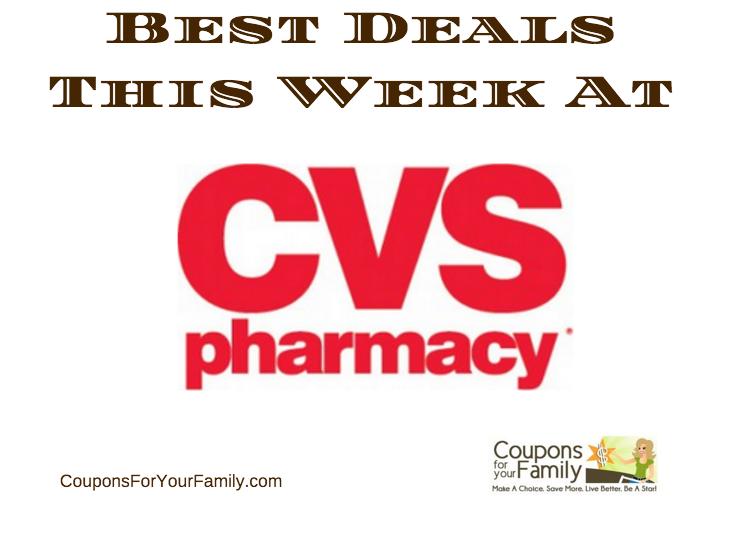 CVS Coupon Matchups June 26 – July 2:  FREE Fructis Shampoo or Conditioner, $0.99 Colgate Mouthwash & more