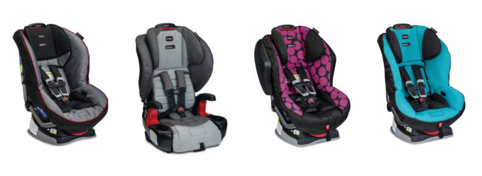 Today Only Save Up To 40 On A Great Selection Of Car Seats From Britax This One Day Offer Is Valid December 9 2015 Or While Supplies Last