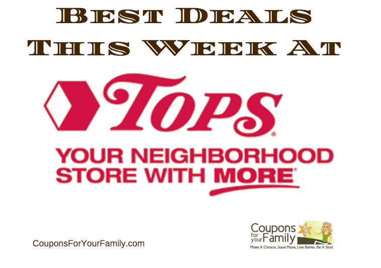 Tops Markets Best Deals