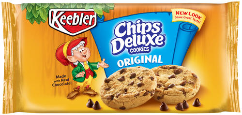 tops coupon deal keebler chips deluxe cookies only 0 59