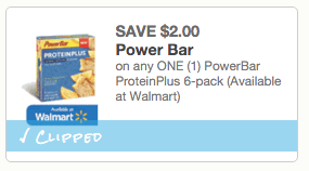 power bar