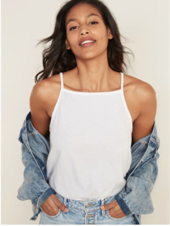 womens tanks old navy coupons